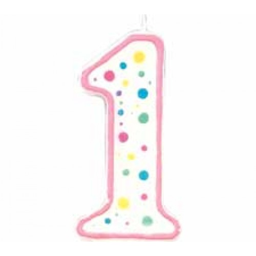 The cake gallery direct number 1 candle