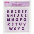 Alphabet Mat Upper Case