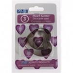 Heart cutter set PME