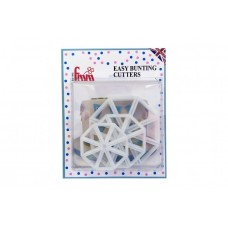Bunting cutters